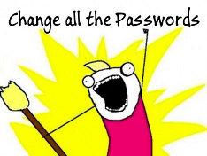 password crisis