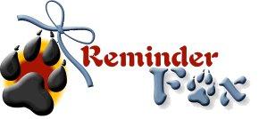 Reminder Fox logo