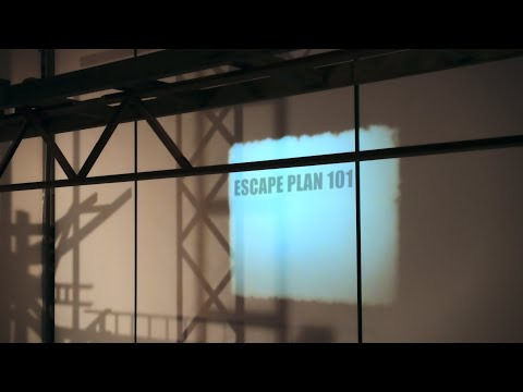 ESCAPE PLAN 101 - Lee Woodman