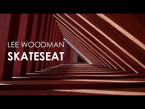 SKATESEAT - Urban Design by Lee Woodman