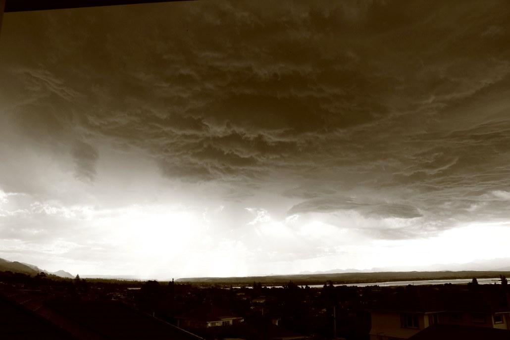 Lightning show 20130106_1