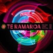 Te Ramaroa 2021 - Nelson Light Festival