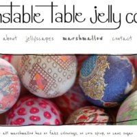 The Unstable Table jelly Co