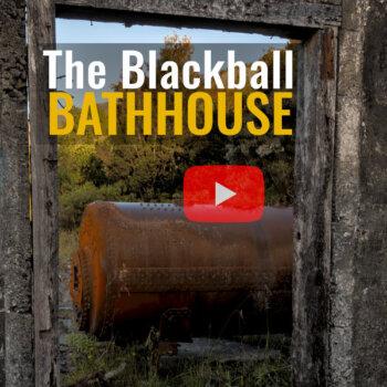 The Blackball Bathhouse