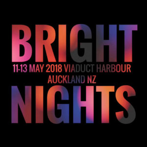 Bright Nights - Auckland 2018