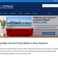 Eziprint NZ