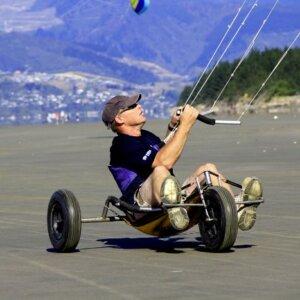 Kite Buggy [pic]