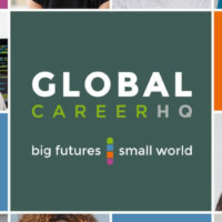Global career HQ logo