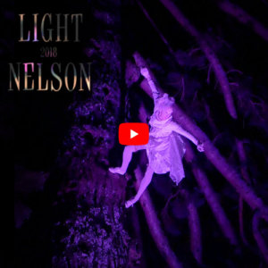 Light Nelson, July 2018 - Video