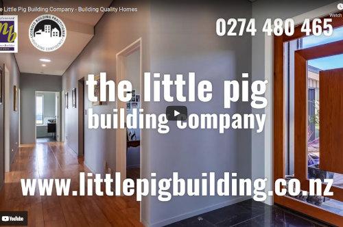 Little Pig Building Co