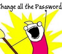 Easy Secure Passwords
