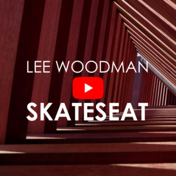 SKATESEAT by Lee Woodman - Video