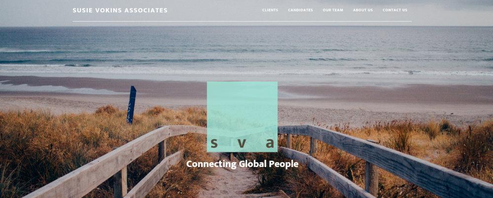 SVA website