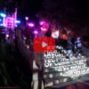 Te Ramaroa 2021 - Nelson Light Festival - Video featuring Church Steps